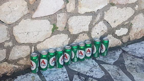 alfa beers in greece