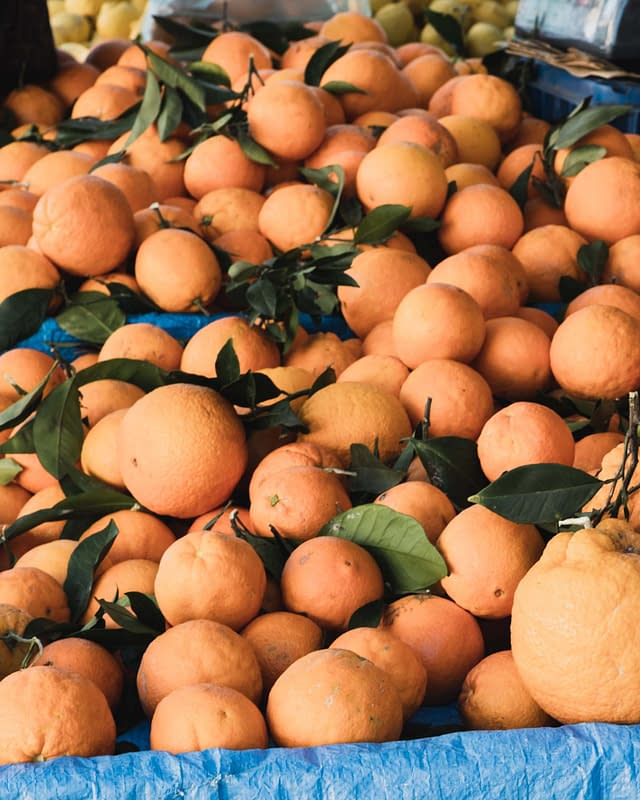 citrus greece