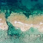 Lefkada The Small Lagoon