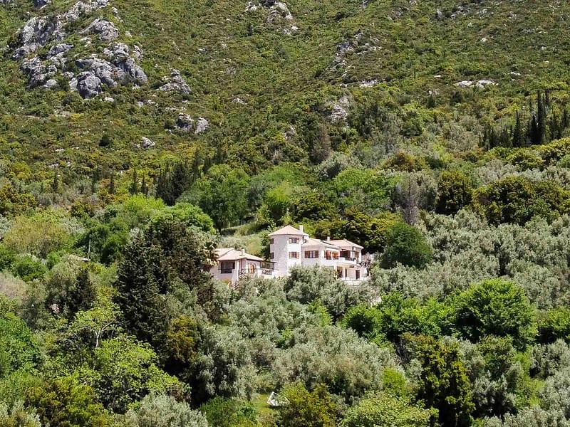 lefkada properties for sale