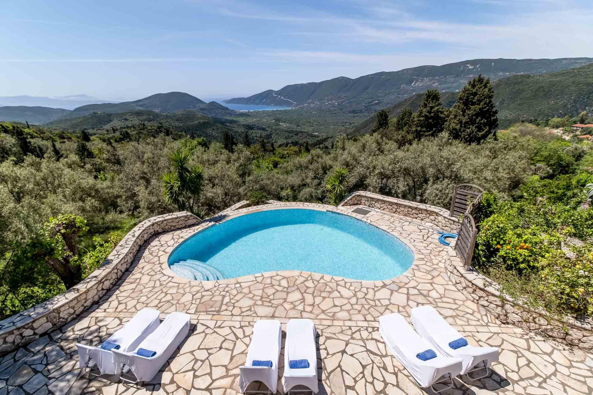 properties for sale lefkada