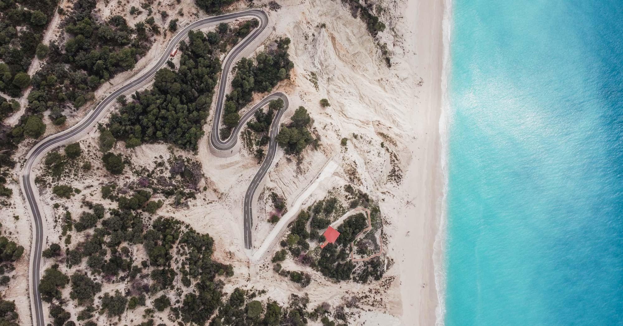egremni-beach-lekfada-new-stairs-access-2021