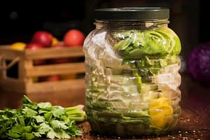 How to pickle whole cabbage for stuffed cabbage rolls