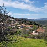 poros village in lefkada greece